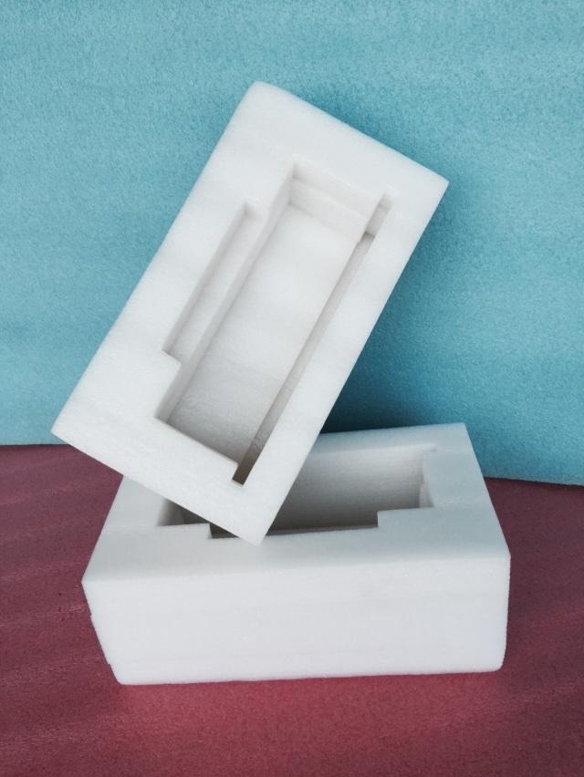 探讨成型珍珠棉包装的具备着哪些优势所在?