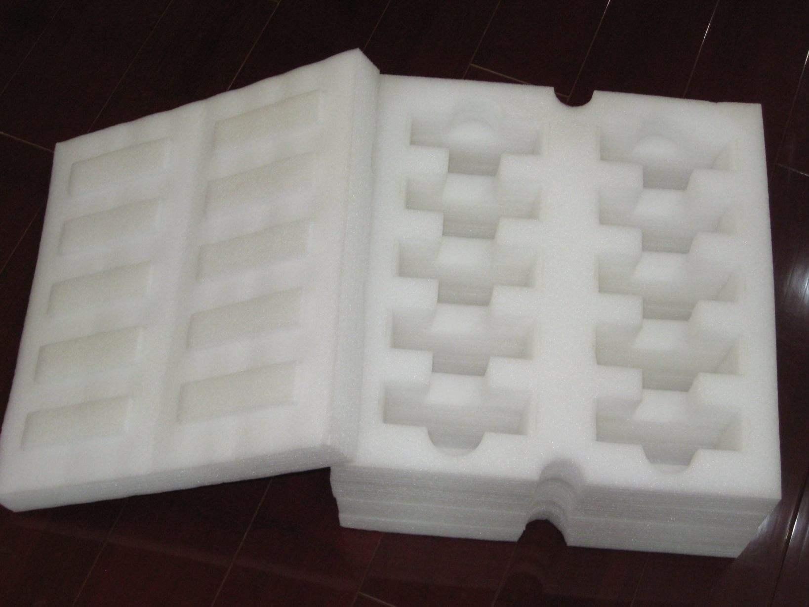 水果包装之所以会选择使用珍珠棉材料,其中的原因是什么?