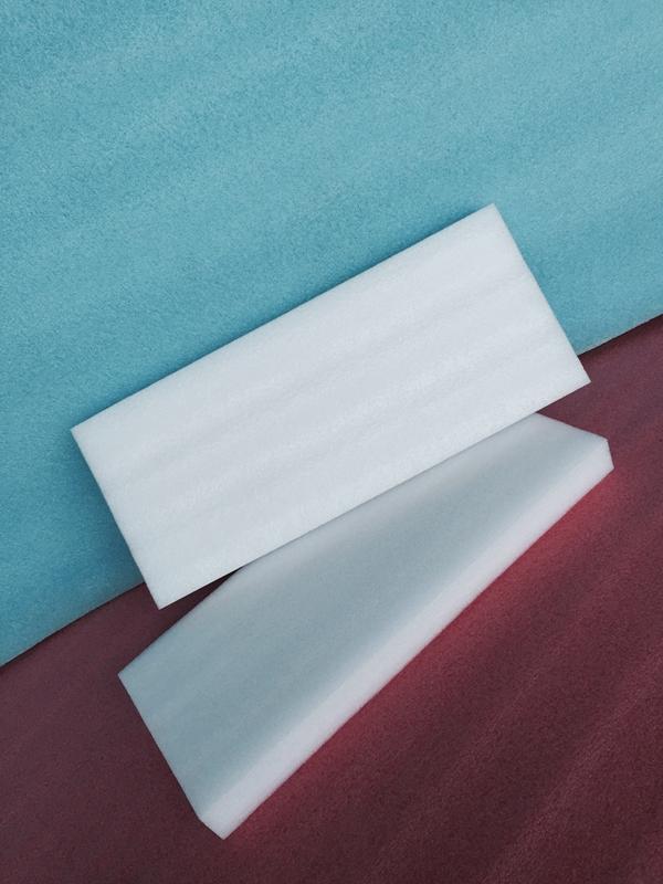 珍珠棉片材21